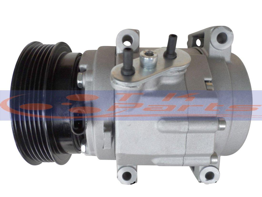 TKParts New A//C Compressor For Chevrolet Captiva Opel Antara Vauxhall Antara