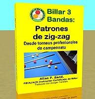 Billar 3 Bandas - Patrones De Zig-zag: Desde