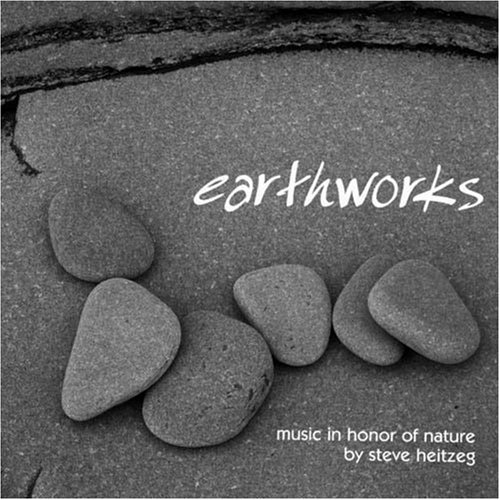 Cover of Earthworks