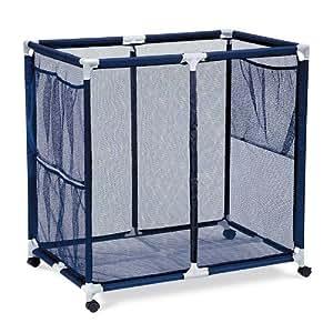 pool storage bin extra large improvements toys games. Black Bedroom Furniture Sets. Home Design Ideas