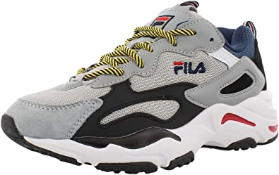 Fila Kids RAY Tracer (Big Kid)   Sneakers
