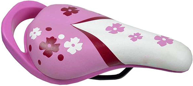 Sillin Infantil de Niño Niña Color Rosa Blanco Asa Posterior para ...