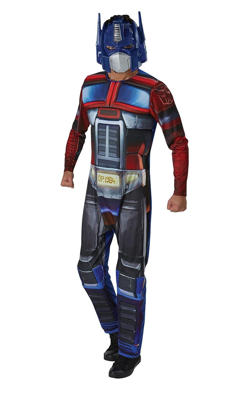Rubies s oficial Transformers Optimus Prime adultos disfraz ...