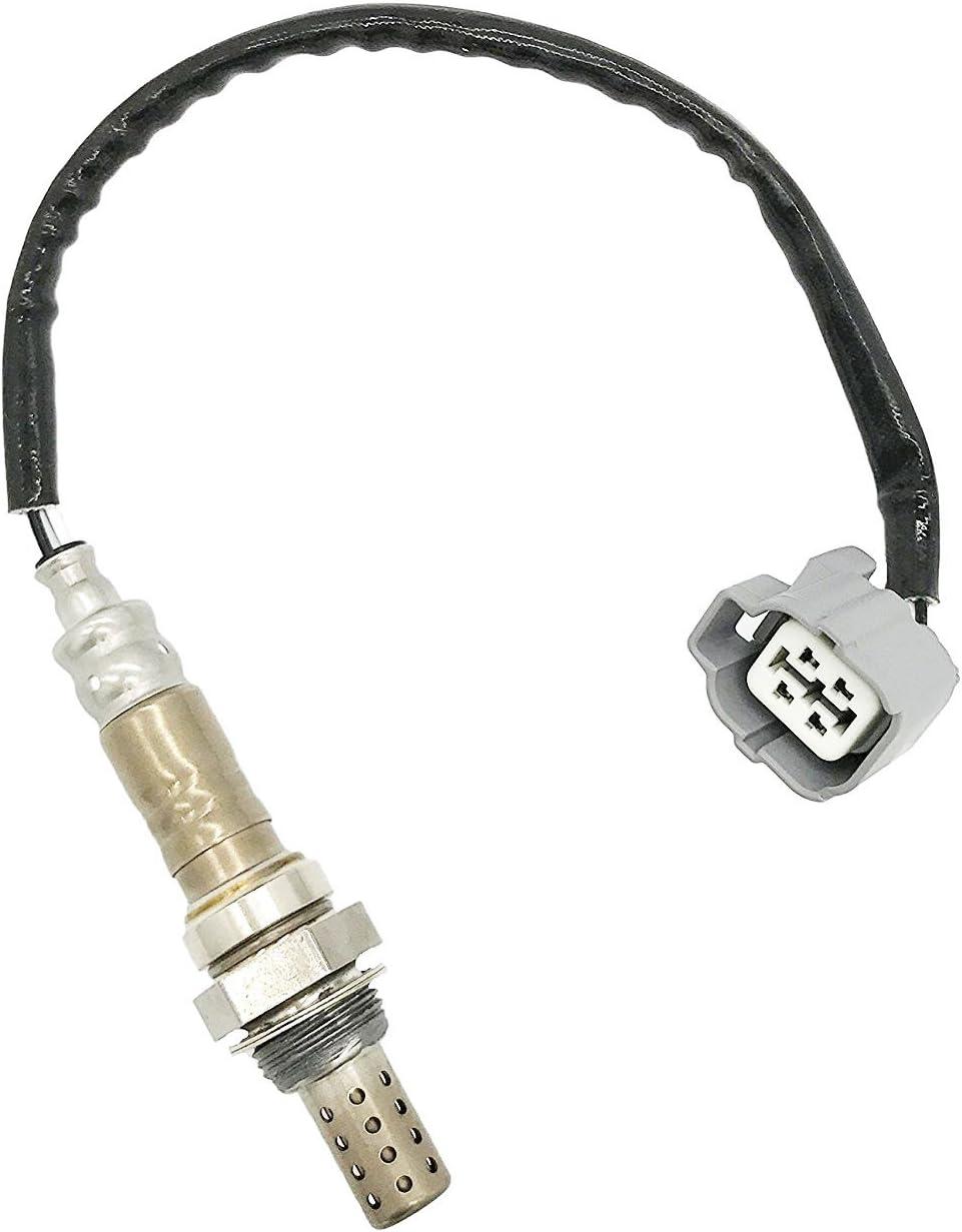 4pcs Oxygen Sensor Upstream+Downstream O2 Sensors for 99-04 Land Rover Discovery