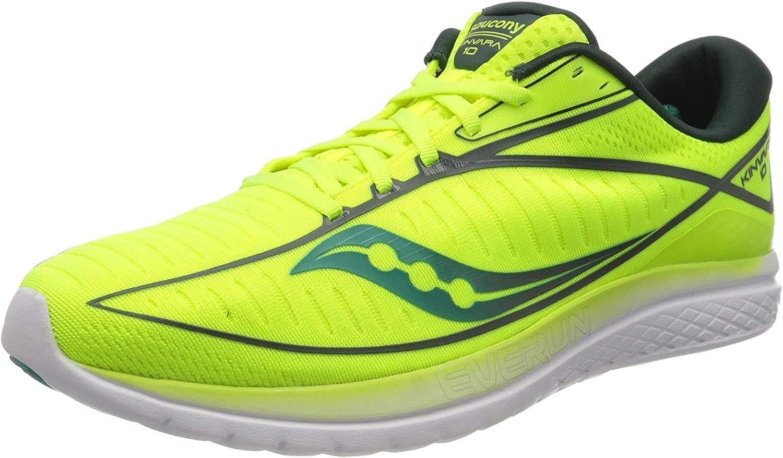 Saucony Kinvara 10, Zapatillas de Running para Hombre: Amazon.es ...