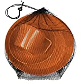 UST PackWare Dish Set with Mesh Bag, BPA Free Construction and Eating Utensils for Hiking, Camping, Backpacking, Travel and Outdoor