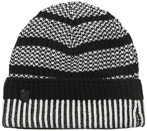 vince-camuto-womens-variegated-stripe-cuff-beanie-caviar-egret-one-size