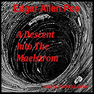 A Descent into the Maelstrom Audiobook