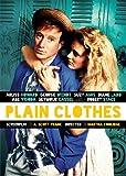 Plain Clothes poster thumbnail