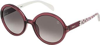 Tous STO946-5406DV Gafas, Morado, 54/21/135 para Mujer