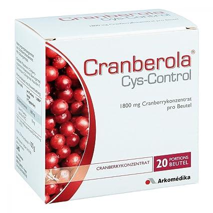 Cranberola Cys Control Polvo 20X5 g