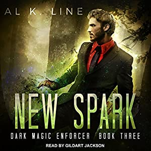 New Spark Audiobook