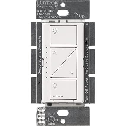 Review Lutron Caseta Wireless Smart