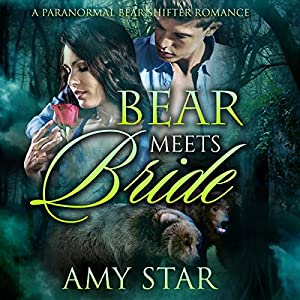Bear Meets Bride Audiobook