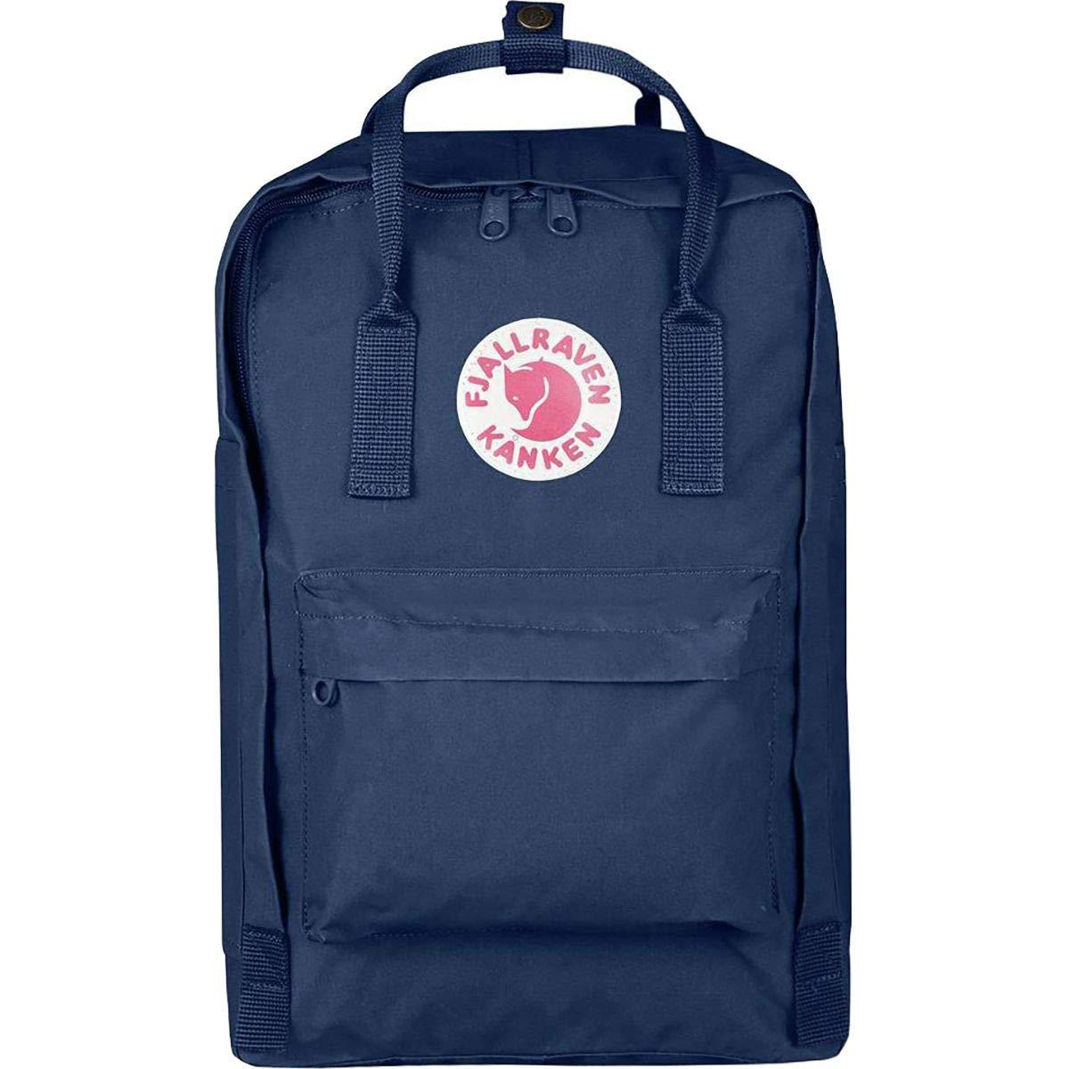 [フェールラーベン] メンズ バックパックリュックサック Kanken 15in Laptop Backpack [並行輸入品] No-Size  B07QNK4XL8