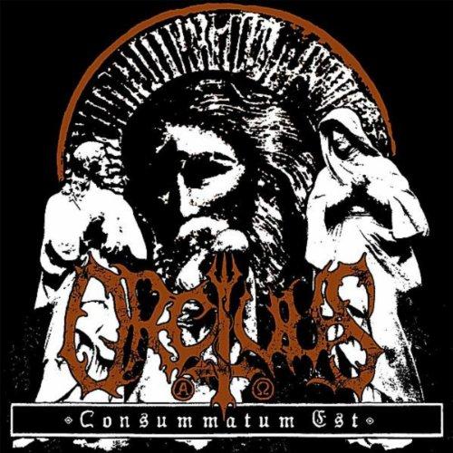Orcivus - Consummatum Est