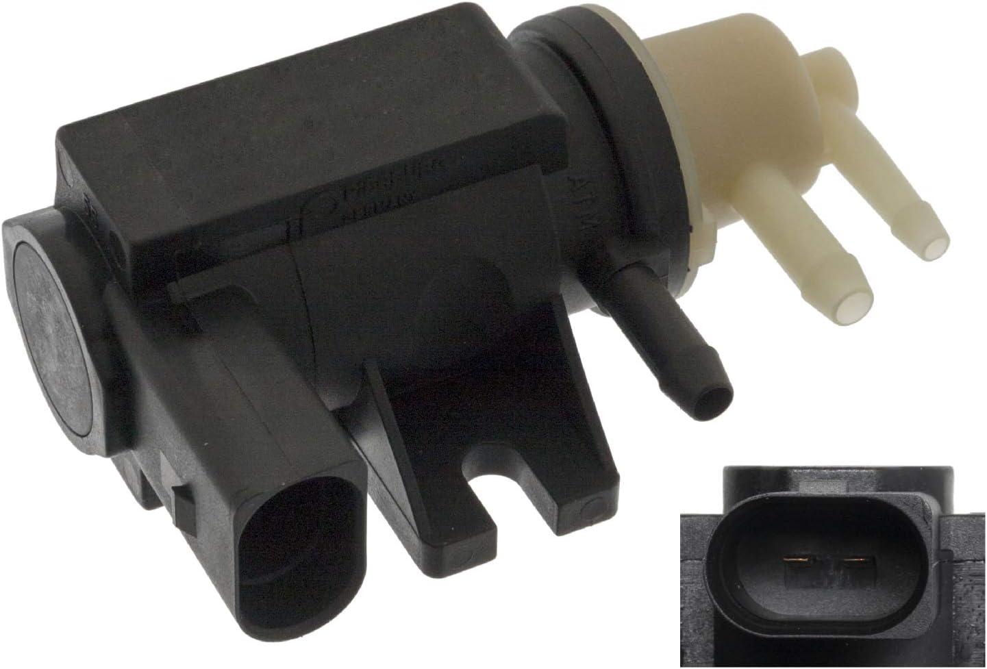 Febi Bilstein 48643 Druckwandler Für Abgassteuerung 1 Stück Auto