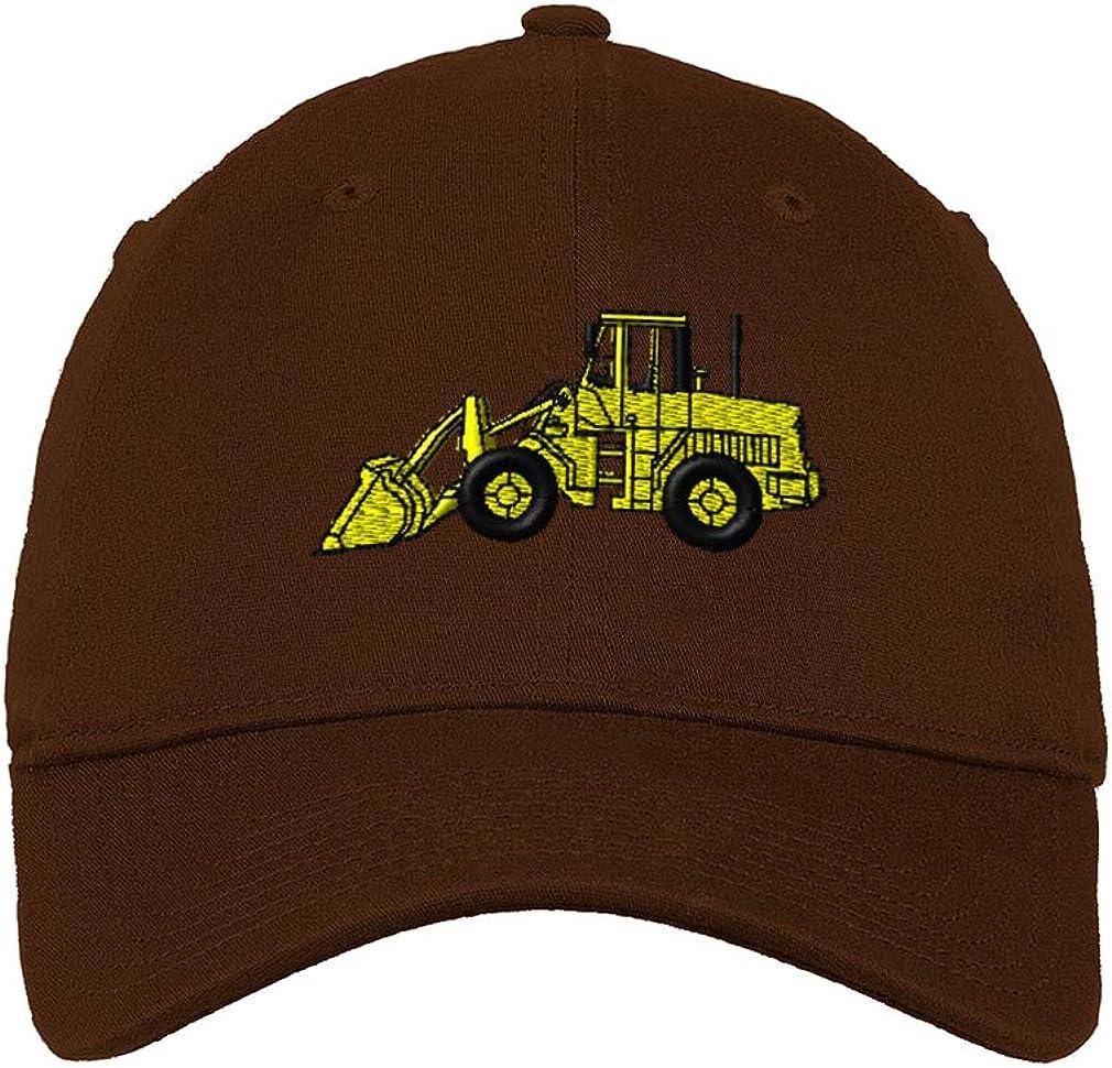 Custom Soft Baseball Cap Lodging Truck Embroidery Dad Hats for Men /& Women