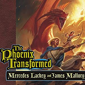 The Phoenix Transformed Audiobook