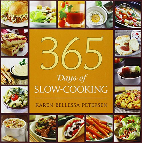 365 days slow cooking - 1