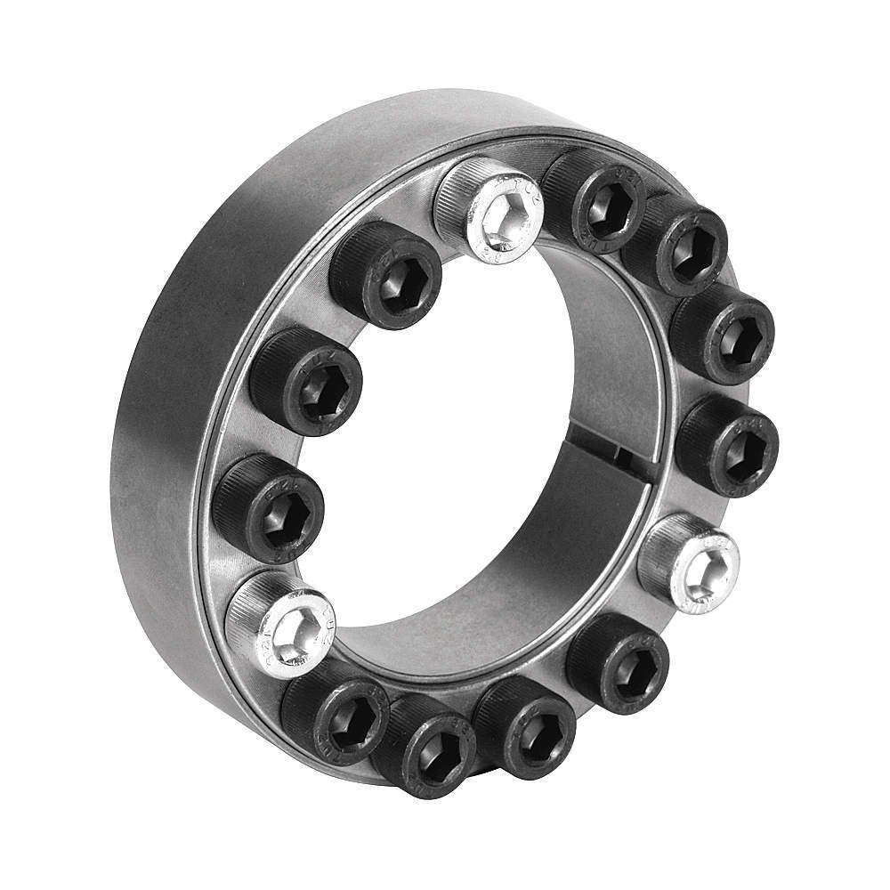 Pack of 2 pcs C200-Series Locking Assembly 85 mm x 125 mm Climax Metal C200M-85X125