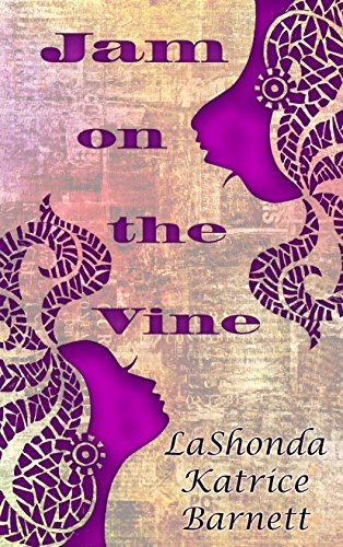 book cover of Jam On the Vine