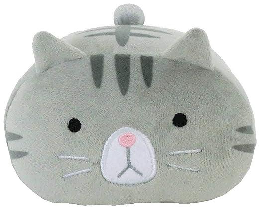 Mini cojín para gato (gris) UN-0127AS de Japón: Amazon.es: Hogar