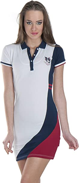 Giorgio Di Mare - Vestido - para Mujer: Amazon.es: Ropa y accesorios