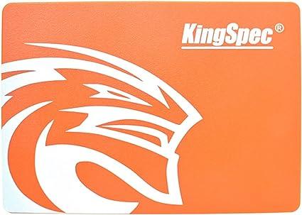 Kingspec P3-128 Disco Duro sólido (128 GB, Serial ATA III, 450 MB ...