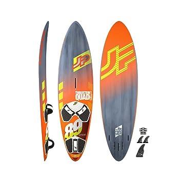 Jp Thruster Quad Pro Tabla de windsurf 2018