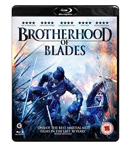 Brotherhood of Blades (Blu-Ray)