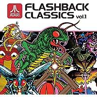 Atari Flashback Classics Vol. 1 - PS4 [Digital Code]