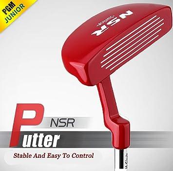 Crestgolf NSR Junior Putters de Golf, Palos de Golf para ...