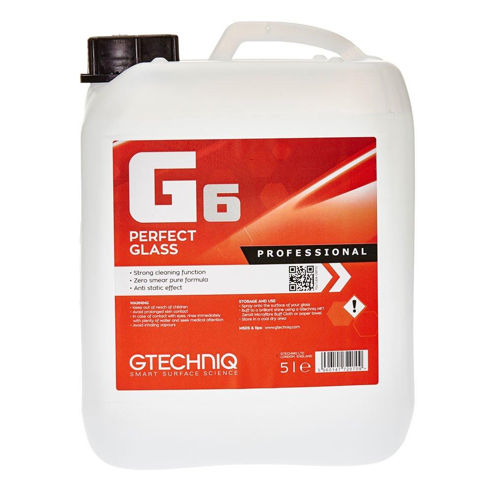 g6 Parfait en verre Gtechniq G6 0.5