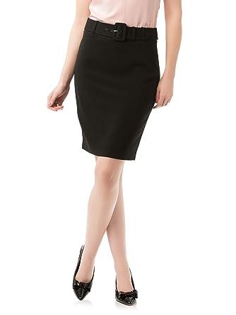 3654d0683871 Review Women's Adie Skirt Black 16: Amazon.com.au: Fashion