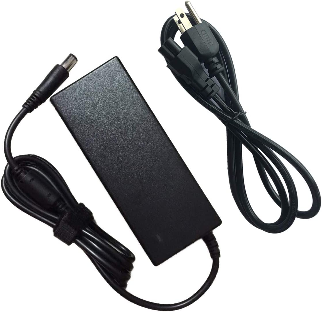 Genuine 90W AC Adapter for Dell Studio 1440 1555 1558 1569 1640 1645 1737 1747 1745 1749 FA90PE1-00 PA-3E Laptop Charger