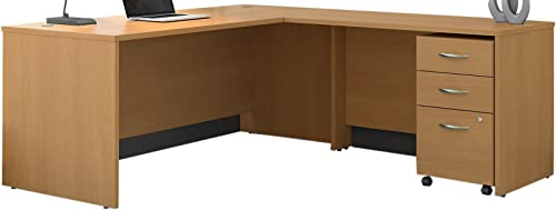 Bush Business Furniture Series C 72W L Shaped Desk