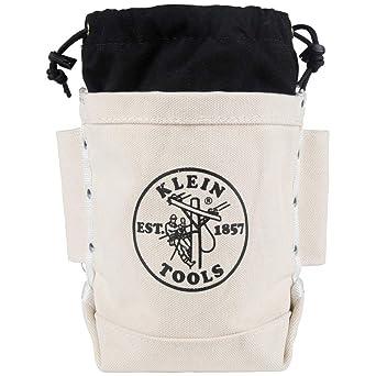 Amazon.com: Klein Tools - Bolsa para tornillos de cierre ...