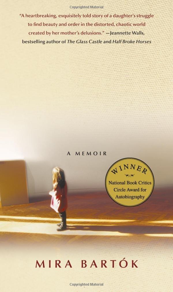 Memory Palace Memoir Mira Bartok product image