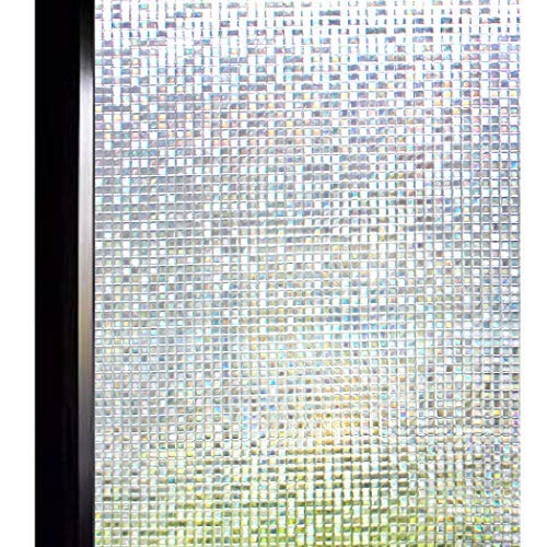 Duofire 3D Window Film