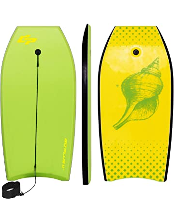 Goplus 41 inch Super Bodyboard Body Board EPS Core 6fa8919268581
