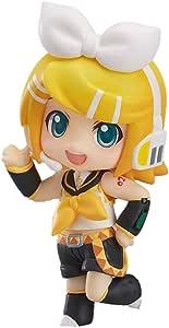 Nendoroid Hatsune Miku Kagamine Rin single item selection