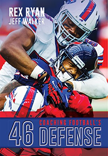 (Coaching Football's 46 Defense (The Art & Science of Coaching Series))