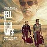 Hell Or High Water (Original Motion Picture Soundtrack) (Includes Download Card)