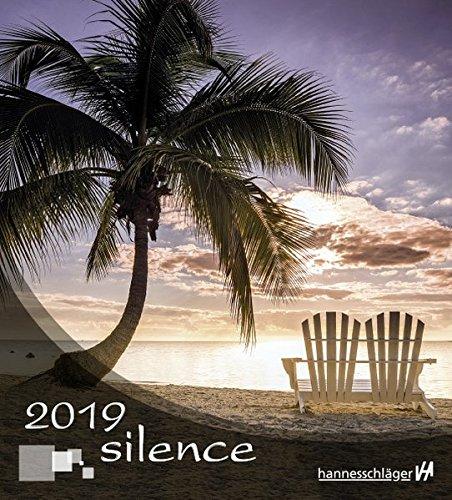 silence 2015: K84 - Tischkalender