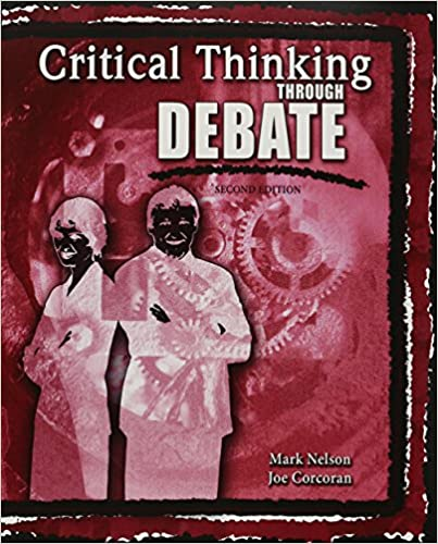 critical thinking topics debate