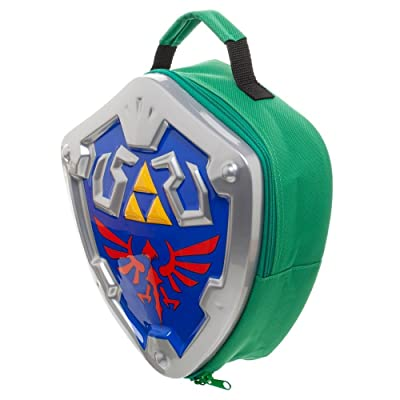 Legend of Zelda Lunchbox Zelda Gift - Legend of Zelda Accessories Legend of Zelda Gift: Clothing