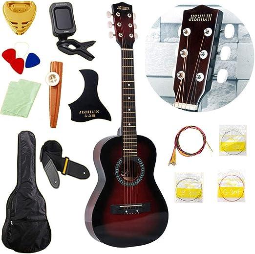 MSHK Guitarra Clásica Guitarra Acústica Instrumentos Musicales ...