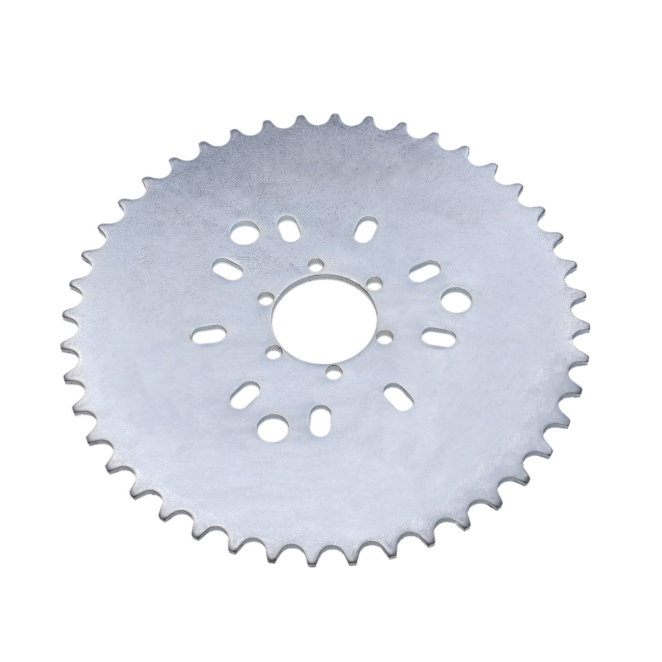 JRL Wheel Sprocket 44T 44 Tooth Motorized Gas Cycle Bicycle 50cc 60cc 80cc