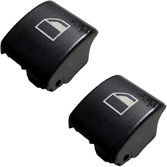 Twowinds 2x Fensterheber Schalter Tasten Reparatur Recht Und Links E46 X3 X7 Auto